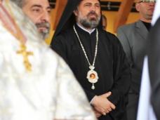 30 Посјета Патријарха Иринеја Невесињу