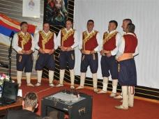 9 Обиљежавање двадесетогодишњице Невесињске бригаде