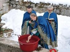 10 Празник Богојављењa у Невесињу