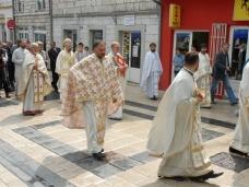 25-Празник Вазнесења Господњега у Невесињу