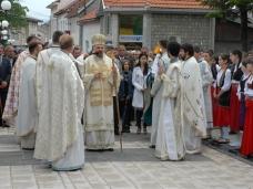 32-Празник Вазнесења Господњега у Невесињу