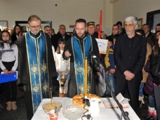 14 Прослава Светога Саве у Невесињу