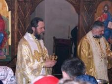 1 Прослава Св. Симеона Мироточивог и Св. Цара Константина у Нишу