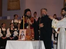 2 Прослава Св. Симеона Мироточивог и Св. Цара Константина у Нишу