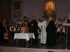 3 Прослава Св. Симеона Мироточивог и Св. Цара Константина у Нишу