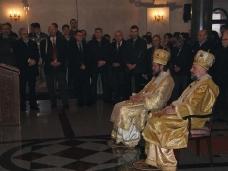 5 Прослава Св. Симеона Мироточивог и Св. Цара Константина у Нишу