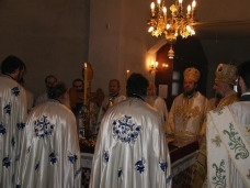 6 Прослава Св. Симеона Мироточивог и Св. Цара Константина у Нишу
