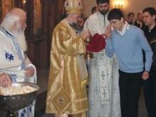 10 Прослава Св. Симеона Мироточивог и Св. Цара Константина у Нишу