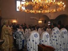 12 Прослава Св. Симеона Мироточивог и Св. Цара Константина у Нишу