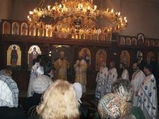 13 Прослава Св. Симеона Мироточивог и Св. Цара Константина у Нишу