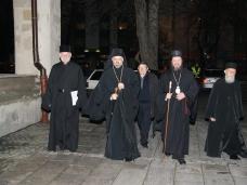 15 Прослава Св. Симеона Мироточивог и Св. Цара Константина у Нишу