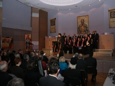 16 Прослава Св. Симеона Мироточивог и Св. Цара Константина у Нишу