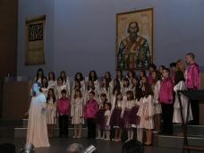 21 Прослава Св. Симеона Мироточивог и Св. Цара Константина у Нишу