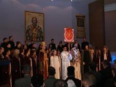 23 Прослава Св. Симеона Мироточивог и Св. Цара Константина у Нишу