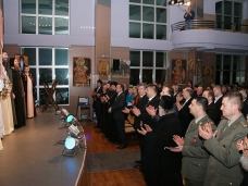 24 Прослава Св. Симеона Мироточивог и Св. Цара Константина у Нишу