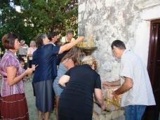2 Празник Успења Пресвете Богородице у Опузену