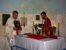 6 Празник Успења Пресвете Богородице у Опузену