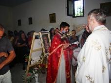 7 Празник Успења Пресвете Богородице у Опузену