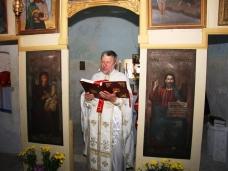 8 Празник Успења Пресвете Богородице у Опузену