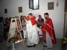 9 Празник Успења Пресвете Богородице у Опузену