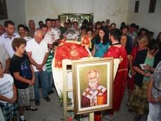 10 Празник Успења Пресвете Богородице у Опузену