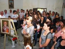 11 Празник Успења Пресвете Богородице у Опузену
