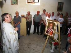 12 Празник Успења Пресвете Богородице у Опузену