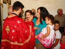 13 Празник Успења Пресвете Богородице у Опузену