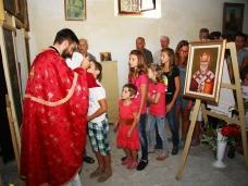 14 Празник Успења Пресвете Богородице у Опузену