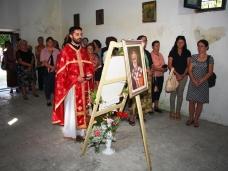 17 Празник Успења Пресвете Богородице у Опузену