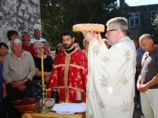 18 Празник Успења Пресвете Богородице у Опузену