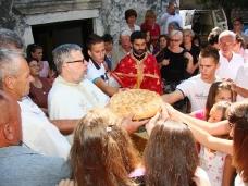 19 Празник Успења Пресвете Богородице у Опузену