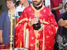 22 Празник Успења Пресвете Богородице у Опузену