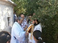 11 Слава храма у Ошанићима