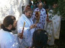 12 Слава храма у Ошанићима