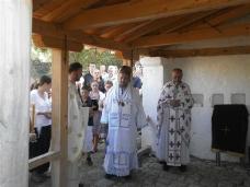 17 Слава храма у Ошанићима