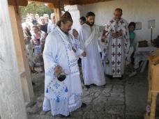 18 Слава храма у Ошанићима