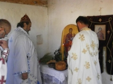 20 Слава храма у Ошанићима