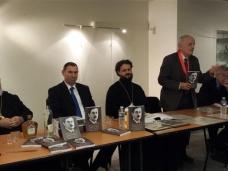 6 Промоција књиге поезије Јована Дучића и у Парохији Светога Саве у Паризу