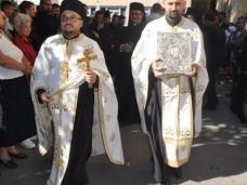 1 Посјета Патријарха Иринеја Сарајеву
