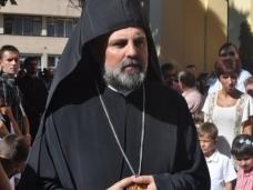 2 Посјета Патријарха Иринеја Сарајеву