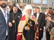 6 Посјета Патријарха Иринеја Сарајеву