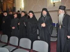 16 Посјета Патријарха Иринеја Сарајеву