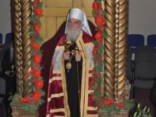 18 Посјета Патријарха Иринеја Сарајеву