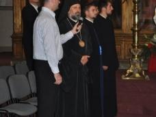 21 Посјета Патријарха Иринеја Сарајеву