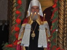 25 Посјета Патријарха Иринеја Сарајеву
