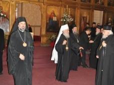27 Посјета Патријарха Иринеја Сарајеву