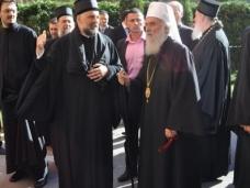 30 Посјета Патријарха Иринеја Сарајеву