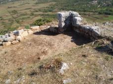1 Археолошка истраживања у Петропавловом Манастиру