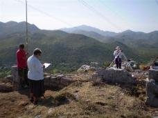 3 Археолошка истраживања у Петропавловом Манастиру